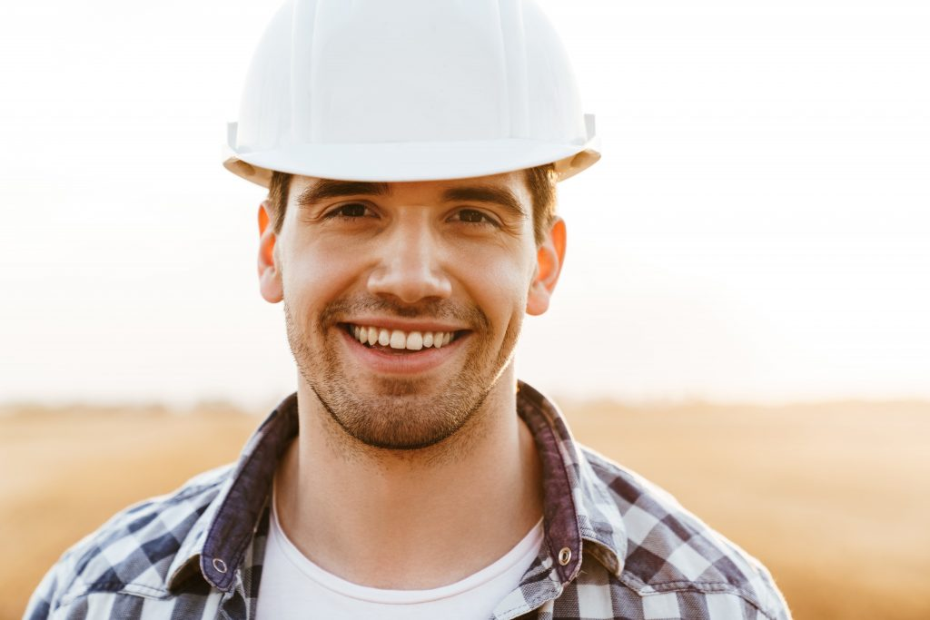 contractor-smiling